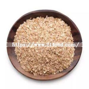 Natural Wheat Bran for Animal Feed