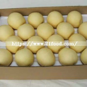 Export Standard Chinese New Crop Crown Pear