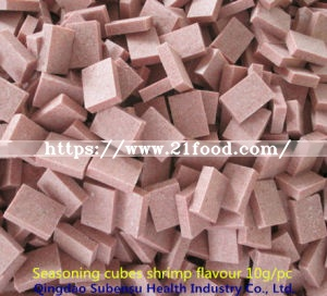 Compound Seasoning Cube High Quality for Delicious Food