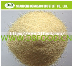 New China Dried Organic Garlic Granule From Qingdao Port