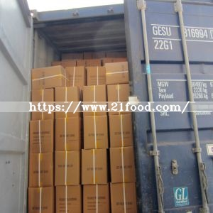 Shandong No Sugar No Salt Only Emulsifier Peanut Paste/Butter with 20 Kg Carton Package