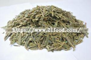 Dragon Well Green Full-Leaf Tea (Lung Ching) Loose Green Tea Silk Road Teas