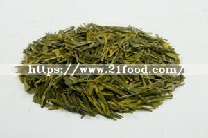 Chinese Ancient Handcrafted High Polysaccharide Green Tea Dragon Well