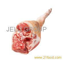 High Quality Meat Legs Tail Ears Hind Feet Pork exporter