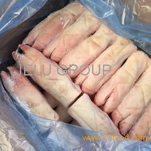 Buy quality China Approved Pig Feet ,Frozen Pork Ear /Frozen Pork Feet /