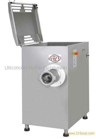 Semi Automatic Meat Mincer