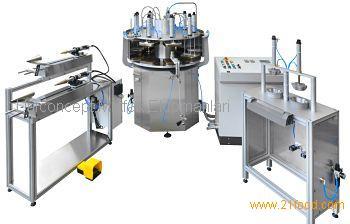 Ice Cream Sweet Cone Maker Machine