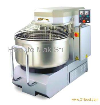 Commercial Dough Mixer 250 kg