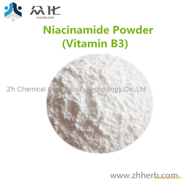 Niacinamide Powder, Vitamin B3, VB3, Vitamin PP
