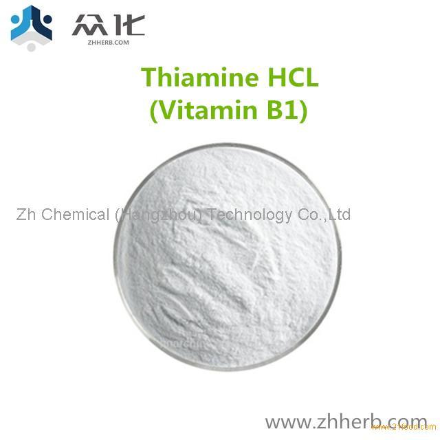 Thiamine HCL, Vitamin B1, VB1