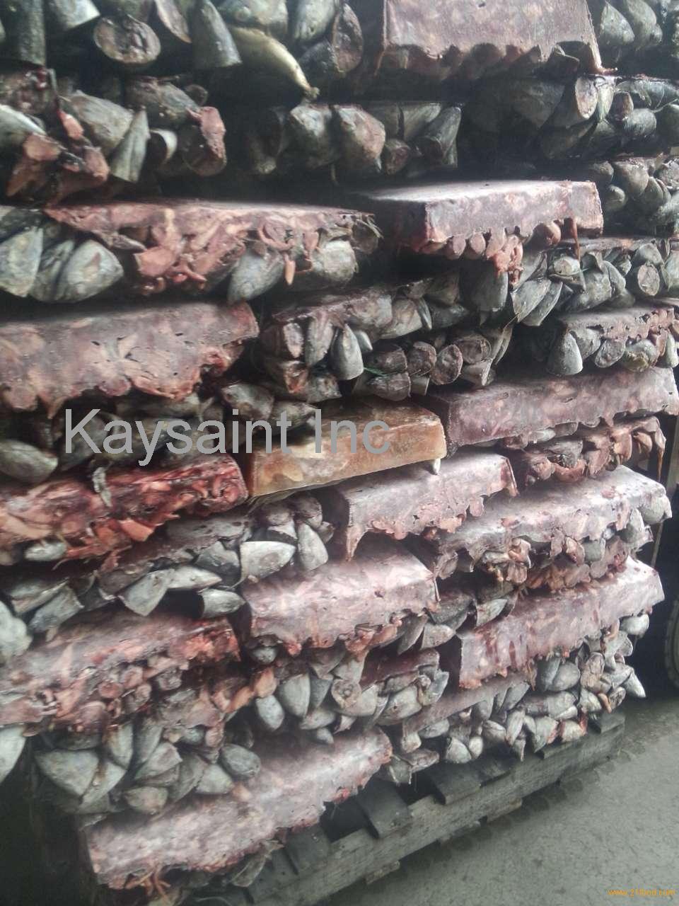 mackerel bonito waster for fish meal produce