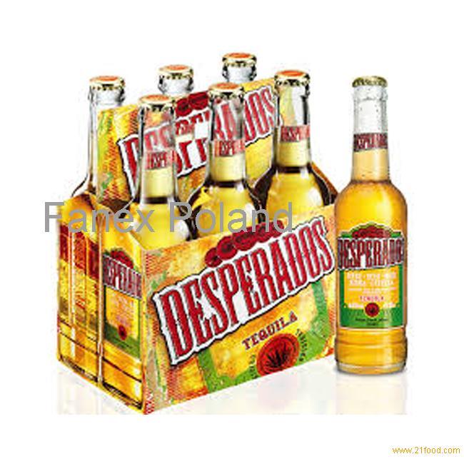 Desperados Products Germany Desperados Supplier