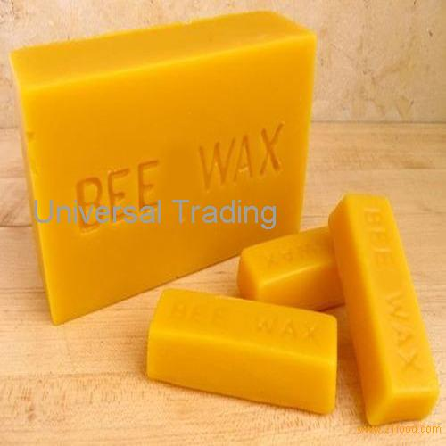 Pure Bee wax