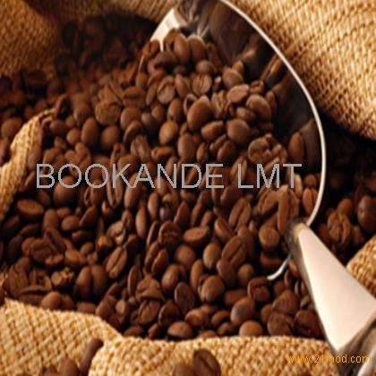 ROASTED COFFEE BEANS | PREMIUM