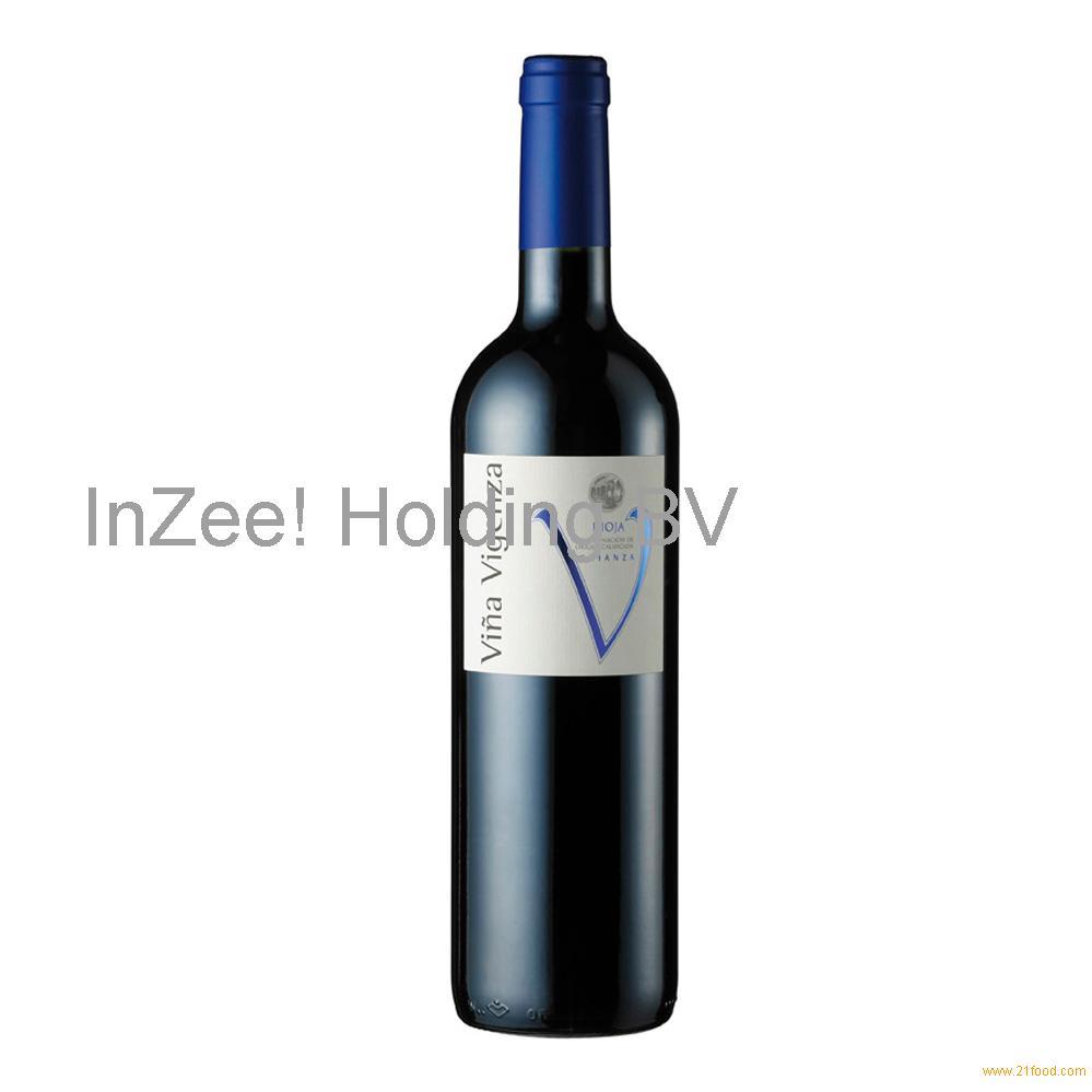 VINA VIGENZA RED WINE