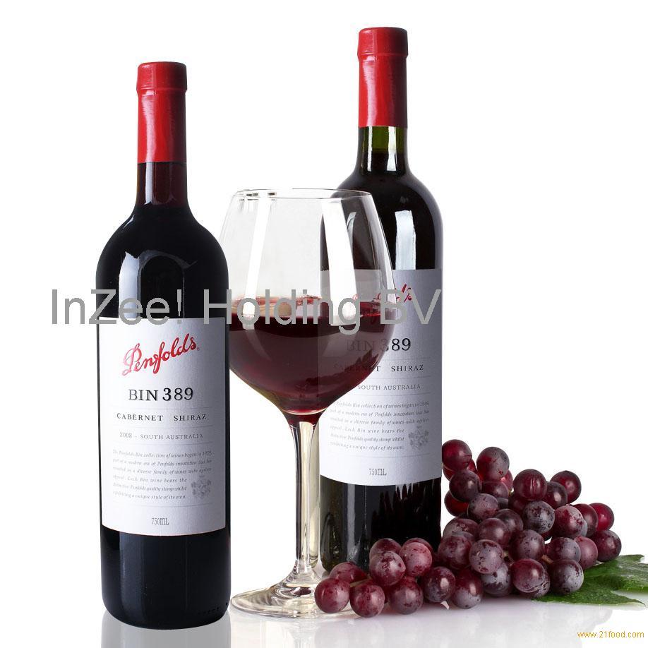 Penfolds Bin 28 Kalimna Shiraz Red Wine