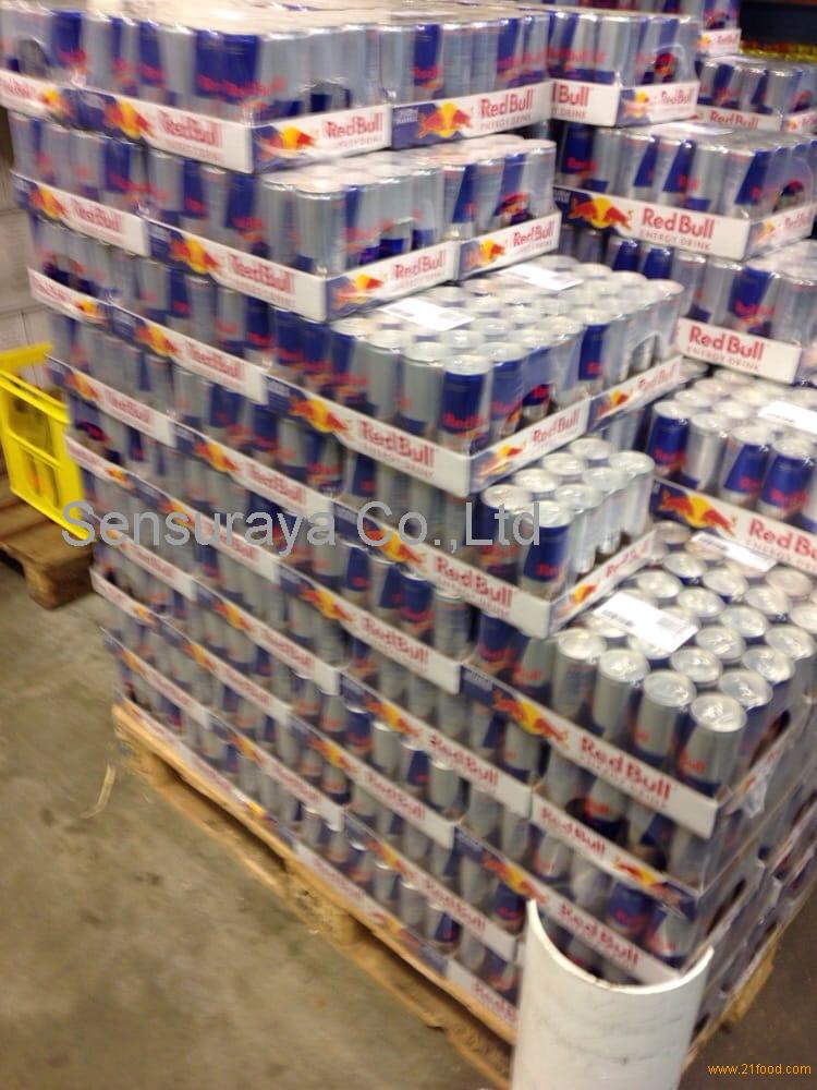 Red Bull,Redbull Classic and other energy drinks available today.