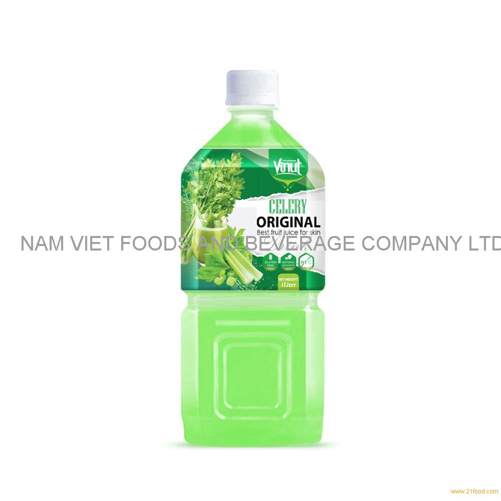 1L VINUT Bottle Celery Juice Drink