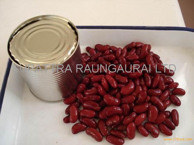 High quality Thai Dark Red Kidney Bean