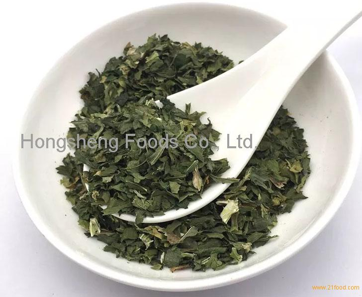 Good price of dehydrated vegetables dried celery leaves