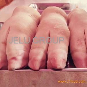 Frozen Pork Ear / Frozen Pork Feet, Pig Feet / Frozen Pork Front Feet