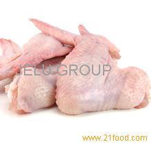 Halal Frozen Chicken Paw/Chicken Feet/Whole Frozen Grade AAAAA