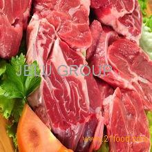 High Quality Halal Frozen Boneless Beef/Buffalo