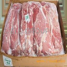 Cheap HALAL TRIMMED FROZEN BONELESS BEEF / BUFFALO MEAT