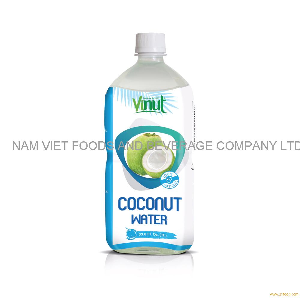 1000ml 100% Original Bottle Coconut water
