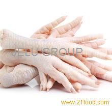 Cheap Halal Chicken Feet / Frozen Chicken Paws / Fresh chicken wings exporters