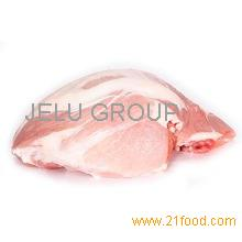 Pork skin, pig skin without fat, pork feet, pork ribs for sale