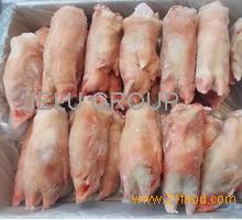 Best Selling Top Quality Frozen Pork Hind Feet