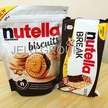 Nutella Hazelnut Chocolate Spread 350G,Ferrero Rocher, Kit Kat Milk Chocolate Bar, Mars
