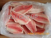 frozen tilapia (fillet) for sale
