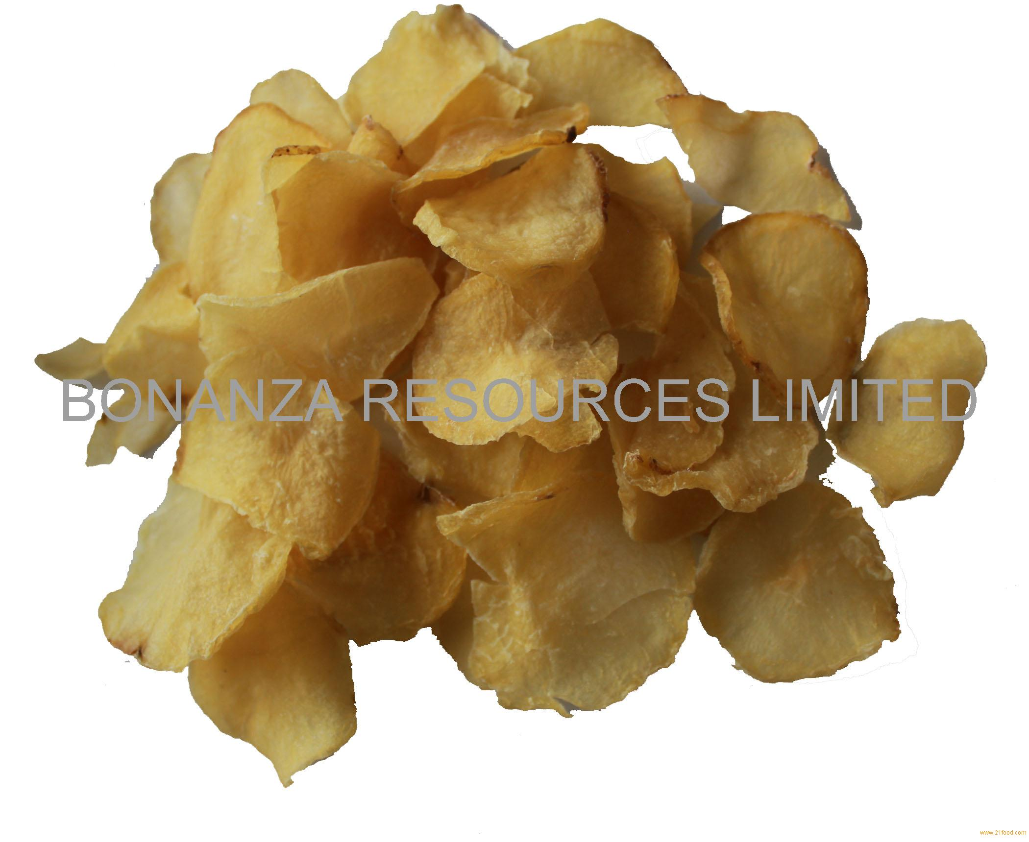 China ISO certified Dehydrated /AD/Air Dried Sweet Potato