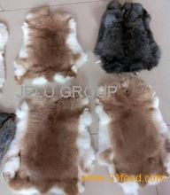 Animal Dry and Wet Salted Donkey/ Goat Skin / Wet Salted Cow Hides , Animal skin for sale