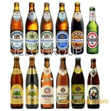 GERMAN Franziskaner Beer 500ml ,Franziskaner Beer,Paulaner beer Dunkel