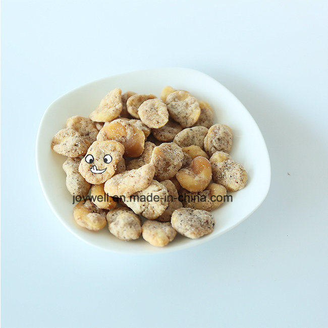 Welcome High Quality Broad Bean/Fava Beans Snacks Rich in High Nutrition and Protein