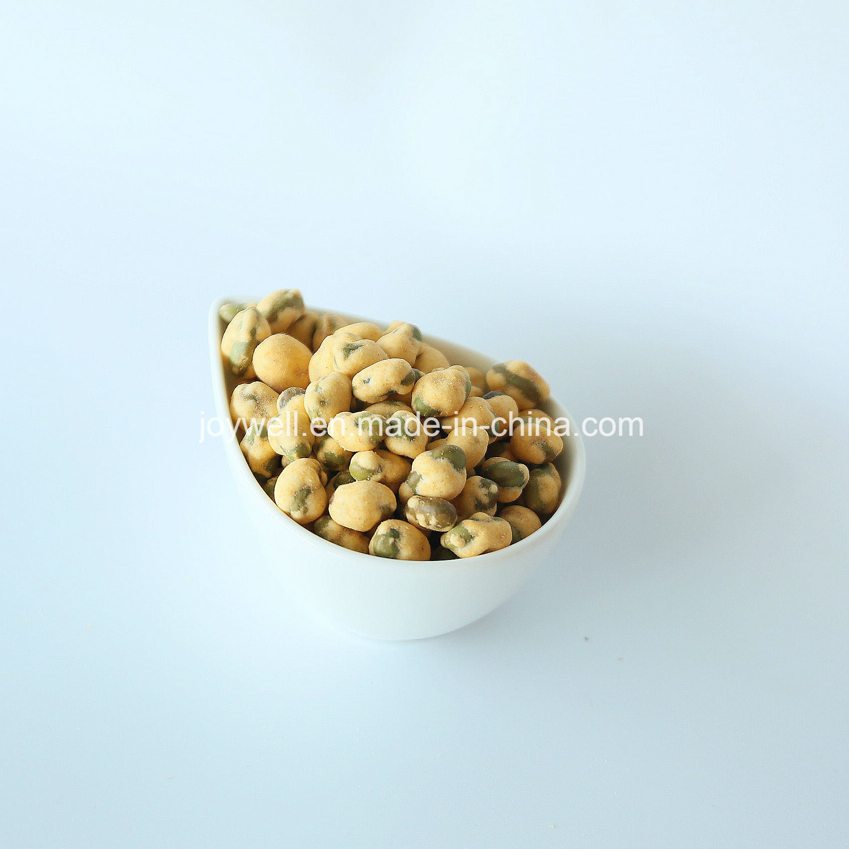 BBQ Green Peas OEM Package with Brc