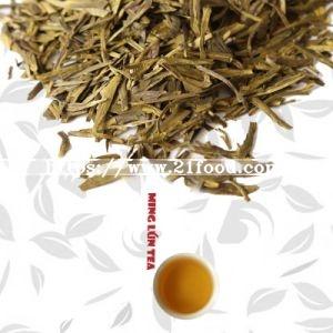 Hang Zhou Long Jing Green Tea Chinese Dragon Well Africa