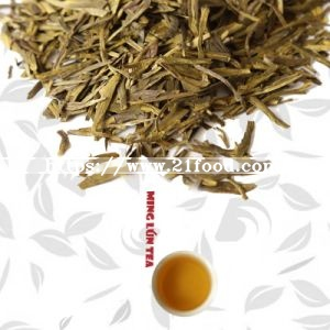 Chinese Organic Healthy High Quality Dragon Well Green Tea