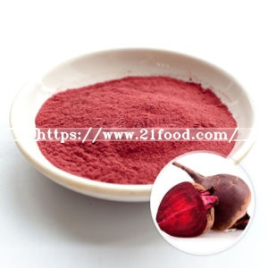 Kof Kosher USDA Organic Red Beet Root Powder