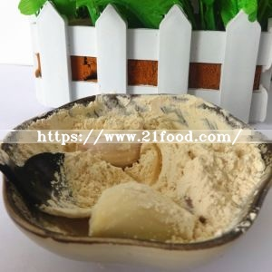 Chinese Manufacturer Aromatic Roasted Garlic Powder