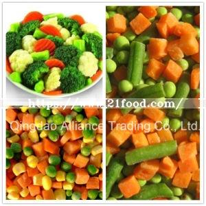 Frozen 2/3/4 Way Mixed Vegetables