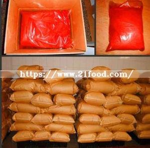 Best Quality Sweet Paprika 25kg Packing Chili Pepper Powder