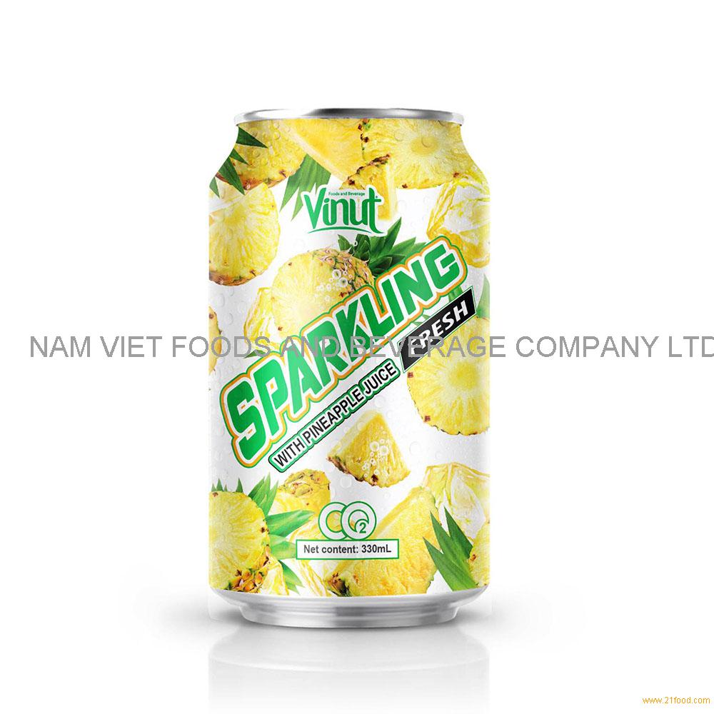 Copy of 16.9 fl oz VINUT Bottle Fresh Mango juice drink with pulp
