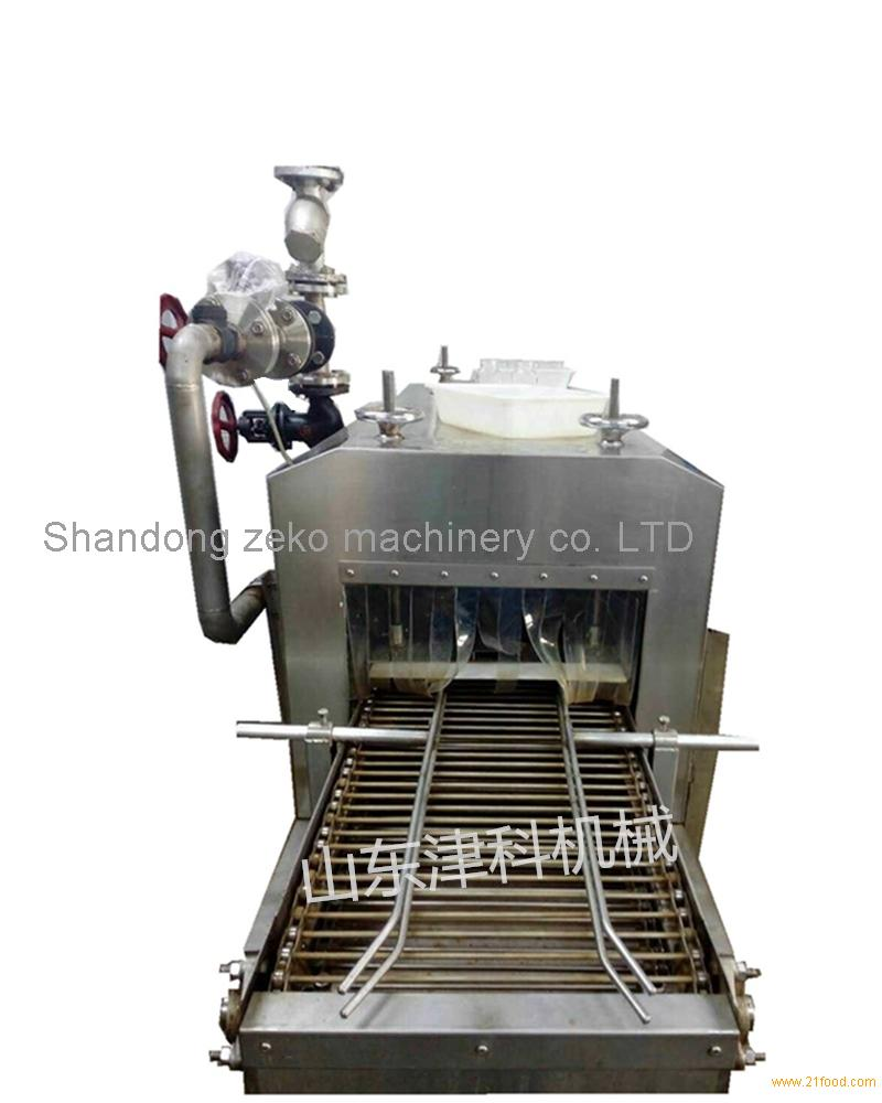 automatic cans washing machine/cans cleaner