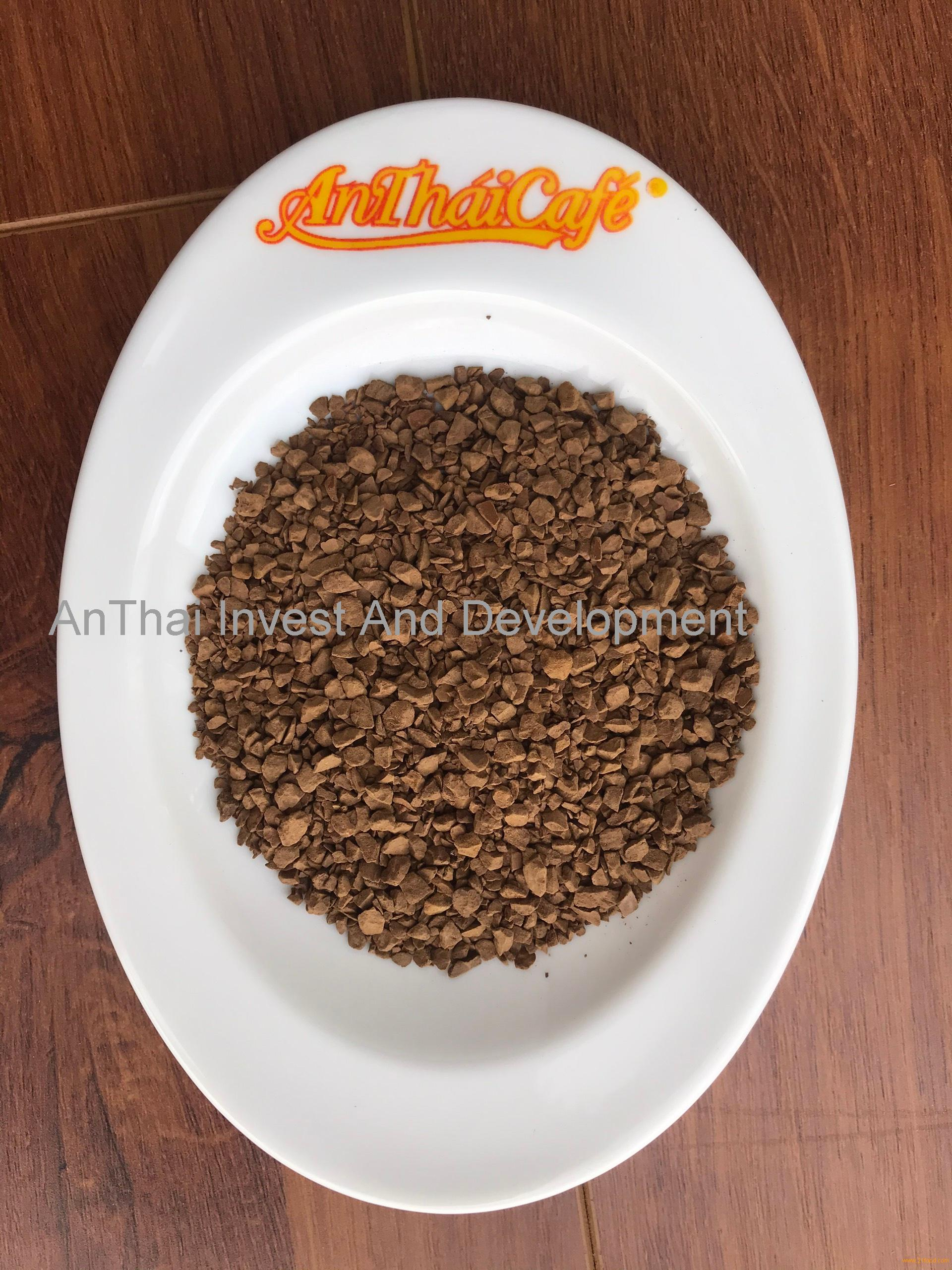 High Quality Instant Coffee Powder From VIETNAM