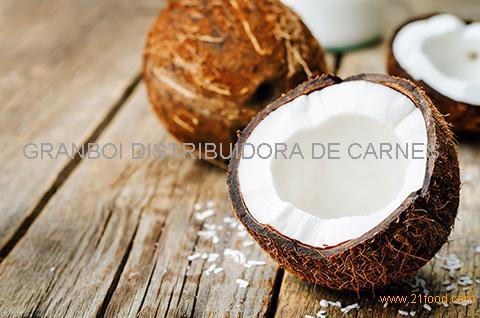 Coconut CO2 ORGANIC