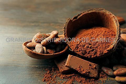 Cocoa Colourless Abs